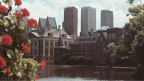 Radboud Universiteit: Master Political Theory